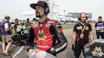 MotoAmerica: Goodbye World SBK, PJ Jacobsen is homeward bound