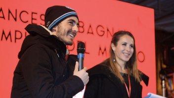 """MotoGP: Bagnaia: """"Non puoi prepararti alla MotoGP, devi viverla"""""""