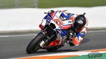 """MotoGP: Bagnaia: """"Non credo ci si possa abituare alla MotoGP"""""""