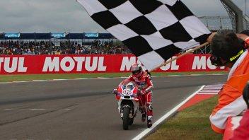 MotoGP: Come al palio: la moto 'scossa' vale, se arriva anche il pilota