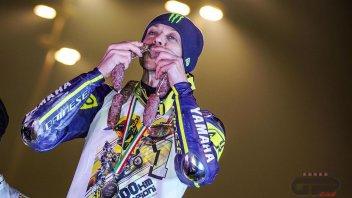 """MotoGP: Rossi scherza: """"vincere al Ranch ha salvato la mia stagione"""""""