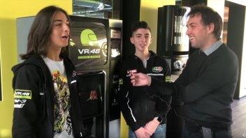 Moto3: SKY VR46 Junior team debutta nel CIV