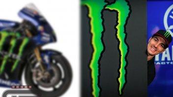 MotoGP: La Yamaha diventa Monsteruosa per battere Honda e Ducati