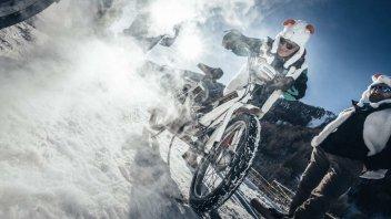 """Moto - News: Agnellotreffen 2019: al via il motoraduno più """"alto"""" d'Italia"""