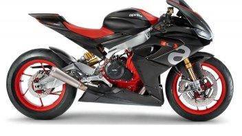 Moto - News: Aprilia RS 660: al MBE torna la concept più ammirata