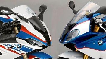 Moto - News: BMW vs BMW: come cambia la S 1000 RR