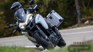 Moto - News: Tempo di scaldare i motori: Ducati parte con il Warm Up