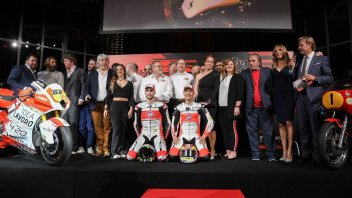 "Moto2: Castiglioni: ""Winning is essential for MV Agusta"""