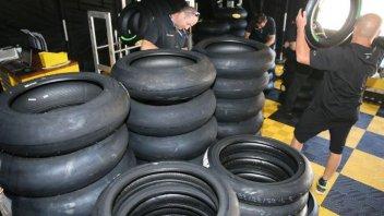 MotoAmerica: Wayne Rainey sceglie ancora Dunlop per i suoi piloti