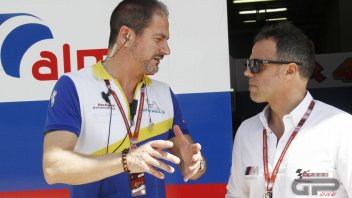 MotoGP: Taramasso, Michelin: We want to improve on circuits outside of Europe