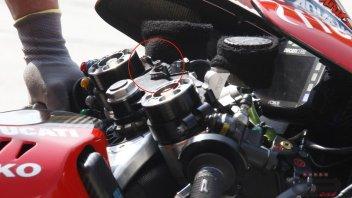 MotoGP: Dall'Igna idraulico e il mistero del 'rubinetto' Ducati