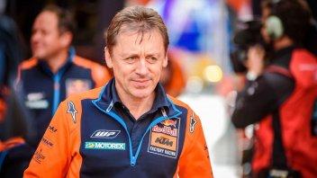 """MotoGP: Leitner: """"No alle ali, alzano i costi e abbassano la sicurezza"""""""