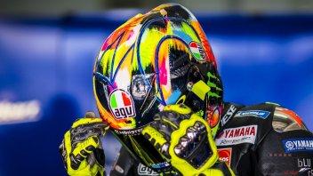 MotoGP: Omologazione FIM per i caschi: tutto rimandato
