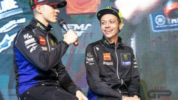 "MotoGP: Vinales: ""Il mental coach mi aiuterà a superare i miei limiti"""