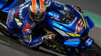 """MotoGP: Rins: """"Winning in Qatar? There are 19 GPs left."""""""