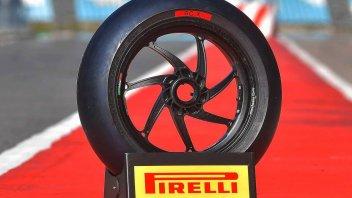 Moto - News: Pirelli Diablo SBK 2019: arriva la nuova mescola SCX