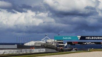 SBK: Phillip Island: gli orari in tv su Sky, TV8 ed Eurosport