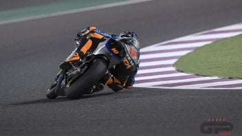 Moto2: Dunlop: we have a new tyre, but we won't bring it to Qatar