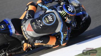 Moto2: Photogallery: Losail Test