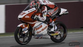 Moto3: Toba scrive la storia e porta il Giappone alla vittoria