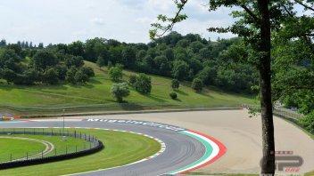MotoGP: Il T.A.R. Toscana dà ragione al Mugello
