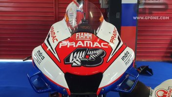 MotoGP: Jack Miller honors the victims of the New Zealand massacre