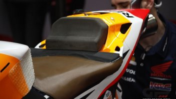 MotoGP: Tutti in sella, guidare ormai è questione di culo