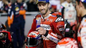 MotoGP: Dovizioso alla riscossa, ora i bookmaker credono nel suo titolo