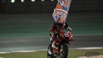 MotoGP: Ducati and Dovizioso win: the 'spoon' is legal