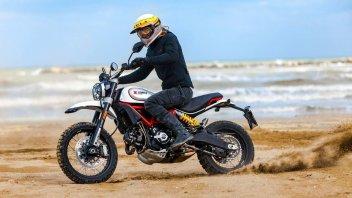 Moto - News: Ducati: Days of Joy Scrambler, pronta la quarta edizione