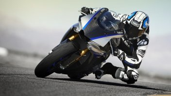 Moto - News: Yamaha: al via le Experience per provare i nuovi modelli