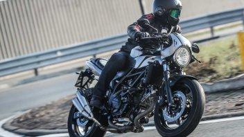 News Prodotto: Suzuki DemoRide Tour 2019: moto in test il 16 e 17 marzo