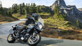 Moto - News: Suzuki DemoRide Tour 2019: prossime tappe, Sardegna e Veneto