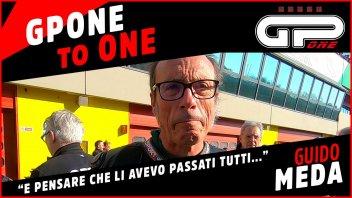 News: Guido Meda: ...e pensare che li avevo passati tutti!