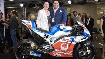 News: Arrestato Luigi Scavone, sponsor dei team Pramac e Forward