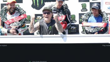 News: Addio Keith Flint, 'Prodigio' di motociclista