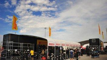 SBK: Pirelli cala l'asso, nuova posteriore a Buriram