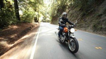 Moto - News: Primavera: 5 consigli per tornare in moto sicuri