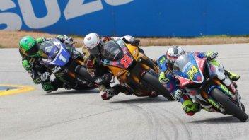 MotoAmerica: Rivincita di Elias, 1° a Road Atlanta ed in campionato