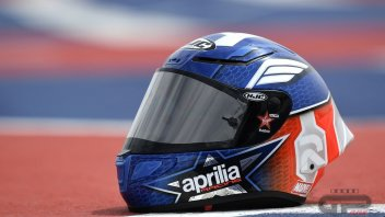 MotoGP: Iannone becomes Capitan America in Austin