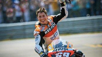 MotoGP: Ad Austin verrà ritirato il numero 69 di Hayden