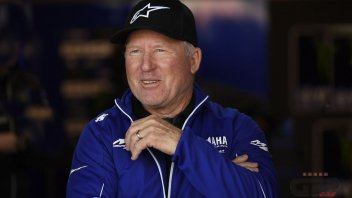 "MotoGP: Roberts: ""Rossi surprises me. Rainey similar, but with a more violent bike"""