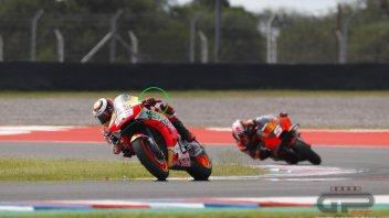 MotoGP: Honda, gli errori terribili del GP di Argentina