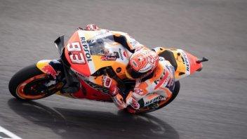 MotoGP: Jerez: Marquez e Lorenzo chiamati a risolvere il mistero Austin