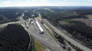 MotoGP: Spa-Francorchamps: 29,5 milioni di euro per avere la MotoGP nel 2024