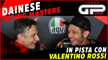 MotoGP: On track at Misano with Valentino Rossi as instructor: this is how it feels!