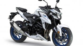 Moto - News: Tutti in sella con il DemoRide Tour Suzuki nel primo weekend di aprile