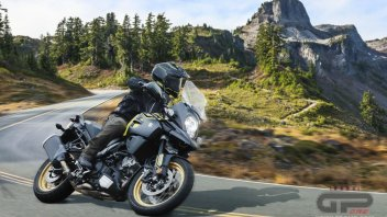 Moto - News: Suzuki, è sempre tempo di DemoRide Tour 2019
