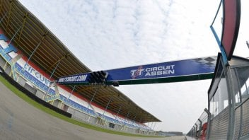 SBK: Assen: gli orari in tv su Sky, TV8 ed Eurosport