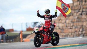 SBK: Aragon: il Bello, il Brutto e il Cattivo